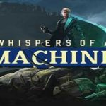 APK MANIA™ Full » Whispers of a Machine v1.0.0 build 27 APK Free Download