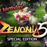 APK MANIA™ Full » ZENONIA 5 v1.2.8 Mod APK Free Download