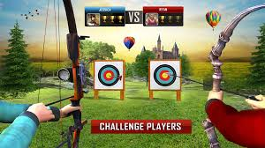 Archery King perfect pro tips