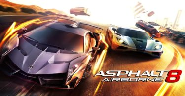 Asphalt 8 Airborne: Everything You Need To Know