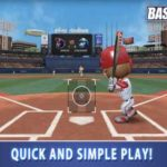 BASEBALL 9 1.3.9 Apk + Mod (Coins/Gems/Energy) android Free Download