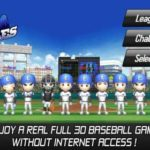 Baseball Star 1.6.6 Apk + Mod android download Free Download