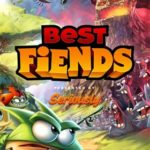 Best Fiends 7.2.3 Apk + Mod Money energy gold diamonds android Free Download