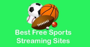 Best Free Sports Streaming Sites [2019]