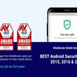 Bitdefender Mobile Security & Antivirus 3.3.080.1150 Apk android Free Download