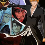 BLEACH Brave Souls 9.2.2 Apk + Mod (God Mode,One hit kill,…) android Free Download
