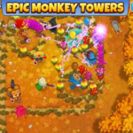 Bloons TD 6 13.1 Apk + Mod Money,Powers,Unlocked all + Data android Free Download