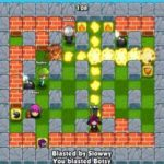 Bomber Friends 3.51 Apk + Mod Unlimited Money android Free Download