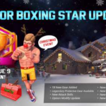 Boxing Star 1.8.0 Apk + Data android Free Download