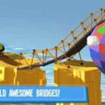 Build a Bridge! 3.1.7 Apk + Mod (Money) android download Free Download