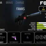 Bullet Force 1.65.0 Apk + Mod Grenades/Ammo/WallHack + Data android Free Download