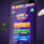 Carrom Clash 1.18 Apk + Mod (Unlimited Coins) android Free Download