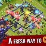 Castle Clash 1.6.5 Apk + Mod/Hack + Data Android Free Download