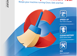 Ccleaner pro 5.63.7540 All Edition + Portable