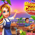 Chef Fever 1.1.9 Apk + Mod (Free Shopping) android Free Download
