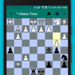 Chess Time Pro – Multiplayer 3.4.2.70 Apk android Free Download
