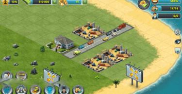 City Island 3 Building Sim 3.2.4 Apk + Mod Money Android