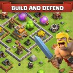 Clash of Clans 11.651.19 Apk + Mod hacked VIP + Clash Bot android Free Download
