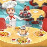 Cooking Chef 11.5.3995 Apk + Mod (Unlimited Dollar) android Free Download