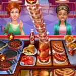 Cooking Craze 1.47.0 Apk + Mod (Spoons/Money) android Free Download