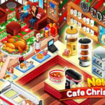 Cooking Restaurant 1.16.2a Apk + Mod Money android Free Download