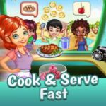 Cooking Tale – Chef Recipes 2.540.0 Apk + Mod Money android Free Download