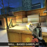 Counter Attack Team 3D Shooter 1.2.22 Apk + Mod + Data android Free Download