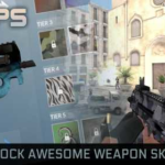 Critical Ops 1.10.0.f885 Apk + Mod Minimap + Data android Free Download