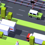 Crossy Road 4.3.5 Apk + APK Mod coins/Unlocked/Add free Android Free Download