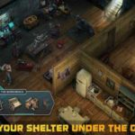 Dawn of Zombies 2.30+414 Apk + Mod Free Craft/Unlocked + Data android Free Download