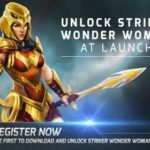 DC Legends 1.26Apk + Mod Unlocked android Free Download