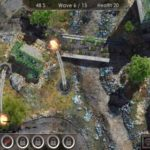 Defense Zone 3 Ultra HD 1.2.6 Apk + Mod Money + Data android Free Download