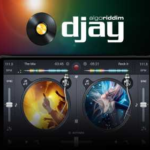 djay 2 Pro 2.3.7 Full Unlocked Patched Apk + Data for android Free Download