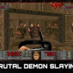 DOOM 1.0.4 Apk + Data android Free Download