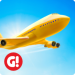 Download Airport City MOD APK v7.4.12 (Coins/Energy/Oil) for Android Free Download