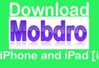 Download Mobdro for iPhone and iPad [iOS]