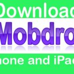 Download Mobdro for iPhone and iPad [iOS] Free Download