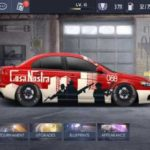 Drag Racing: Streets 2.5.9 Apk android Free Download