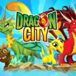 Dragon City 9.8 Apk + Mod Money android download Free Download