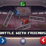 Drive Ahead 1.94 Apk + Mod money android Free Download