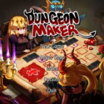 Dungeon Maker 1.9.5 Apk + Mod (Unlimited Money) android Free Download