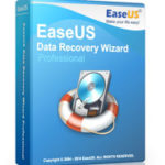 EaseUS Data Recovery Wizard 13.0 with Keygen + WinPE ISO Free Download