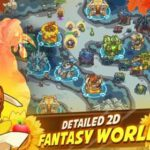 EmpireEmpire Warriors TD Premium 1.0.3 Apk + Mod Unlocked Free Download