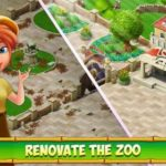 Family Zoo The Story 2.0.0 Apk + Mod Coins,unlocked,… android Free Download