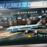 Flight Sim 2018 1.2.11 Apk + Mod Money + Data android Free Download