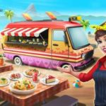 Food Truck Chef Cooking Game 1.7.4Apk + Mod Golden,Diamond android Free Download