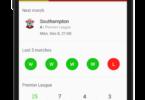 FotMob-Live Football Scores v106.0.7223 (Unlocked) APK Free Download