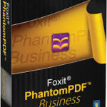 Foxit PhantomPDF Business 9.7.0.29478 with Patch Free Download
