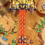 Galaxy Attack 1.3.8Apk + Mod (Unlimited Money) android Free Download