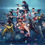 Garena Free Fire – The Most Played Action Game! Free Download